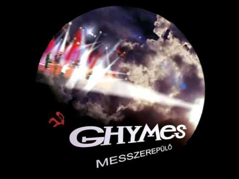 Ghymes - Messzerepülő