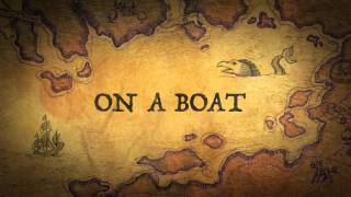 TORONTO BOAT SHOW 2016 - HOUSEBOAT CAPITAL of ONTARIO - Toronto Boat Show 2016