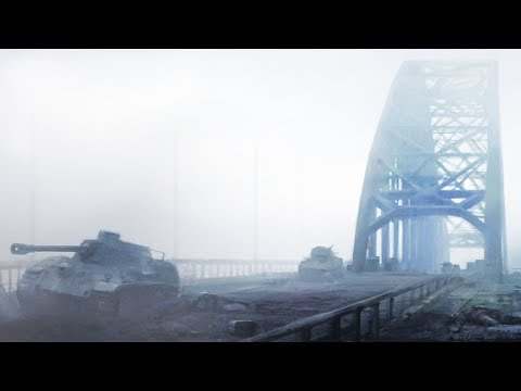 WWII Historical RECAPTURE of Arnhem Bridge too Far | Company of Heroes: Opposing Fronts Gameplay