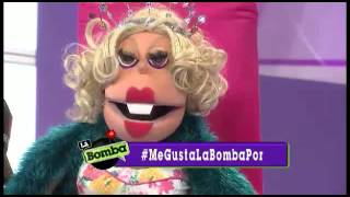 La Bomba - Miércoles 18/05/2016