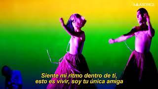 "Sia - ""Move Your Body"" - Subtitulado / Traducido en Español"