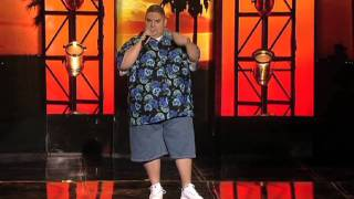"""""""Last Comic Standing and My Mom"""" - Gabriel Iglesias- (From Hot & Fluffy comedy special)"""
