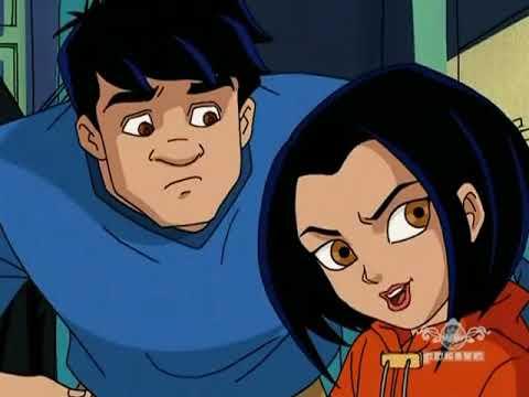 Джеки чан мультфильм смотреть онлайн все серии