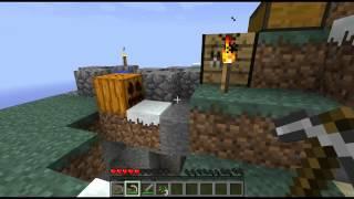 Играем в Minecraft 1-ая серия [Новый остров](Давайте поиграем в Minecraft В главных ролях: Жека и Колян! MinersNT Группа в контакте - http://vk.com/minersnt Бесплатная сист..., 2012-05-01T10:05:48.000Z)