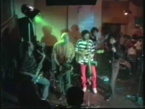 Ultimate Chicken & Guests - the boulevard of broken dreams - live im Intercity 1991