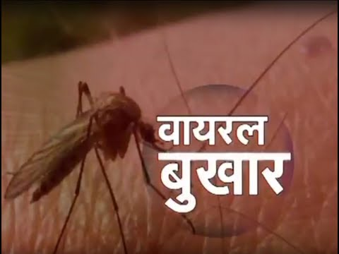 Swasth Kisan - Viral Fever - Chikungunya virus infection, Dengue fever and Malaria special
