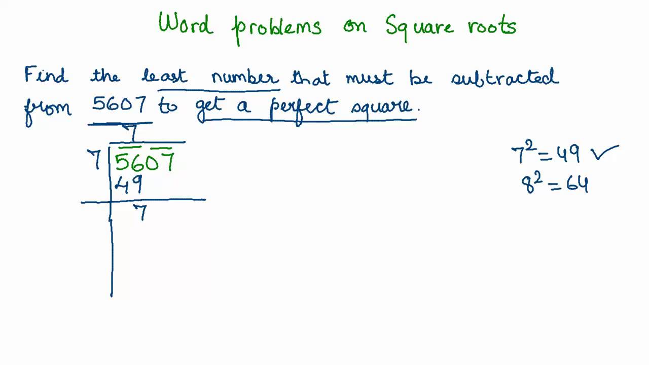 how to add square root in word