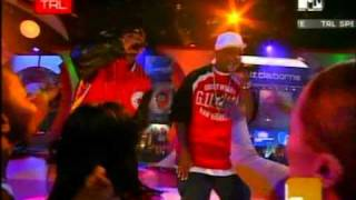 The Game - How We Do feat. 50 Cent (Live)