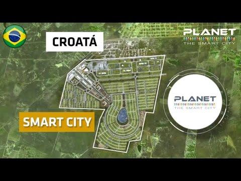 Planet Smart City - Conheça a Smart City Laguna