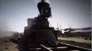 Hell On Wheels - Temporada 1 (promo)