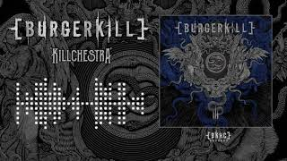 Burgerkill Killchestra - Only The Strong (Official Audio & Lyric)