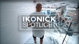 Ikonick Spotlight | Mr. Flawless