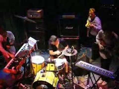 Battles - Tonto - Live @ Johnny Brenda's June 15, 2008 mp3