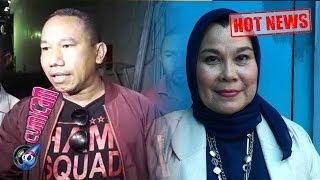 Hot News Nenek Amandine Dijemput Paksa dan Ditahan di Polda Cumicam 25 April 2019