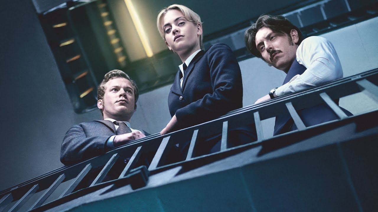 Best British Female Centric Detective Shows: Gritty, Independent