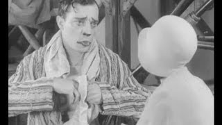 Buster Keaton: Free and Easy/   Estrellados Double Feature