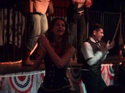 SDCF Americana dancers 4