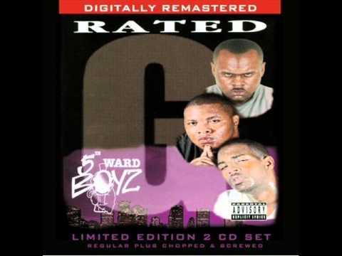 5TH WARD BOYZ - Your Life