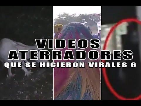 Videos Aterradores que se Volvieron Virales #6 l Pasillo Infinito