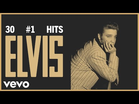 Elvis Presley - It's Now or Never (Audio)