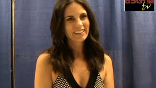 leah Cairns interview