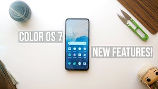 Color OS 7 Features! New features & changes ?