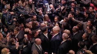 Liberals, media have Trump derangement syndrome: David Bossie