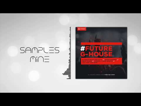 Hypeddit Samples - Future G-House FREE SAMPLE PACK