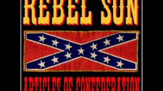 Rebel Son- Move On Down The Line