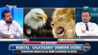 (..) Beyaz Futbol 18 Eylül 2016 Kısım 4/6 - Beyaz TV