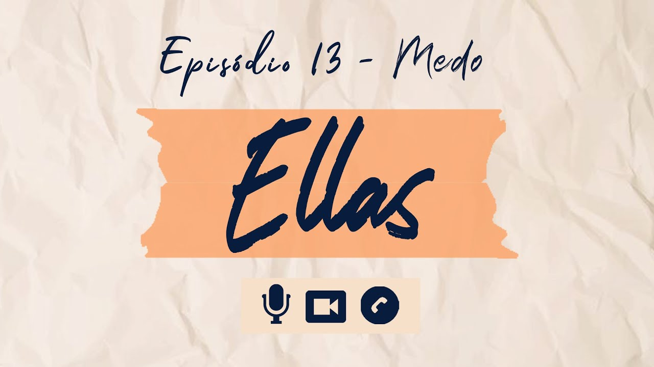 Ellas - SO1E13 - Medo | Websérie LGBTQ+ [Subtitles]