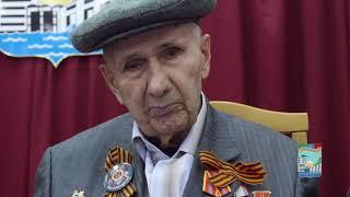Вечная память участнику войны и ветерану труда Гасану Акашеву (4 июля 2018 года)