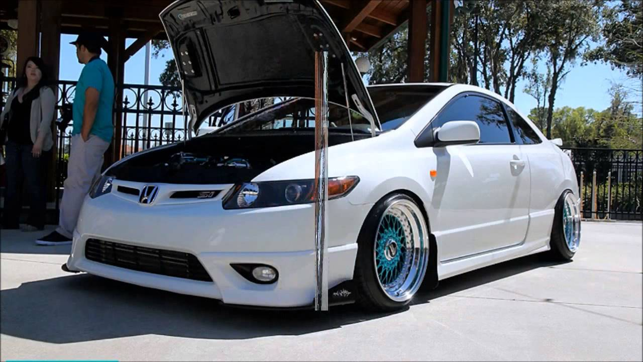 8th generation honda civic youtube 8th generation honda civic publicscrutiny Image collections