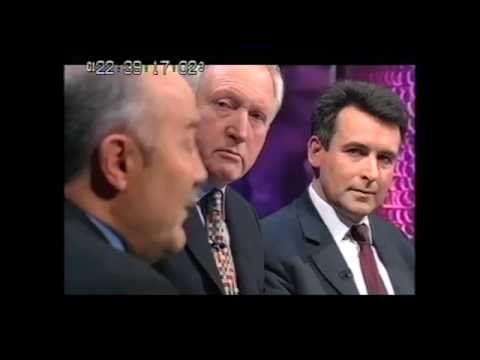 Question Time: 30 January 2003 - Run up to Iraq War