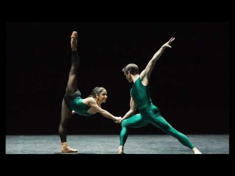 Tamara Rojo on William Forsythe