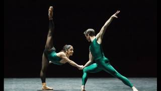 Tamara Rojo on William Forsythe's In the Middle, Somewhat Elevated | English National Ballet