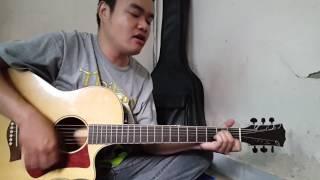 Vì sao trong lòng tôi Guitar cover