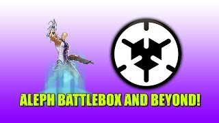 Battle Box and Beyond: Infinity ALEPH