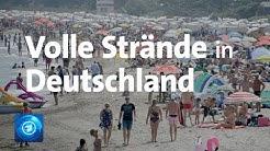 Ferienbeginn in sechs Bundesländern