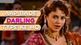 Aap Bade Darling Type Ke Ho | Tanu Weds Manu | Viacom18 Motion Pictures