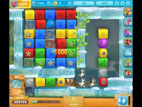 pet rescue saga pet island level 4 25 26