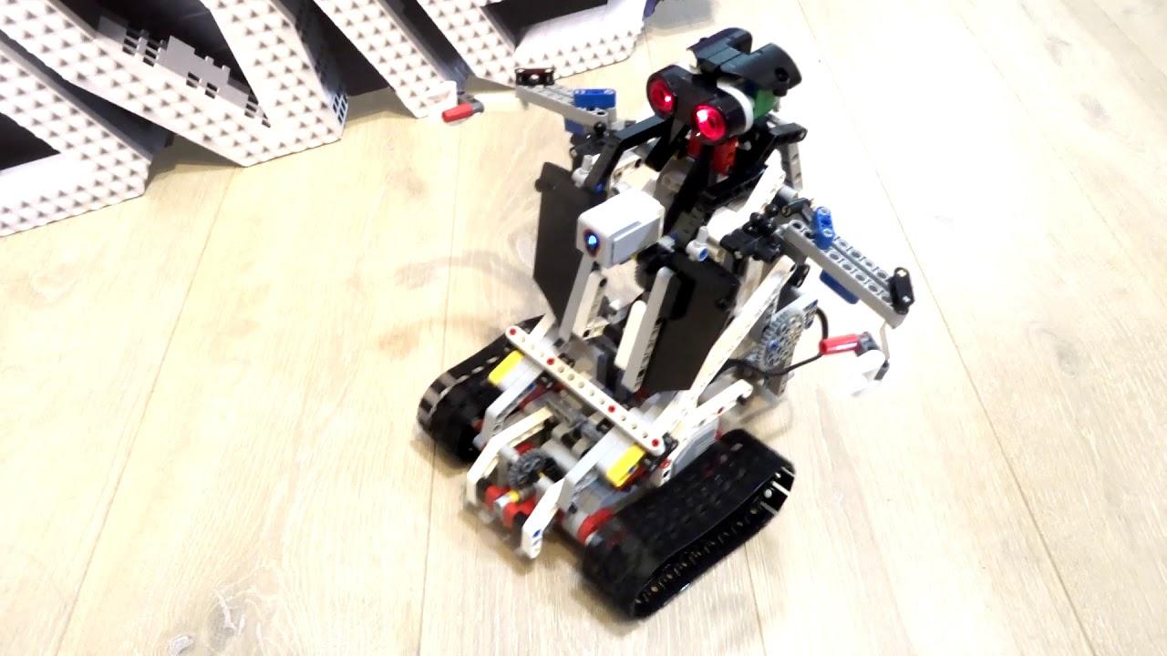 Transformers Lego Mindstorms Ev3 – Articleblog info