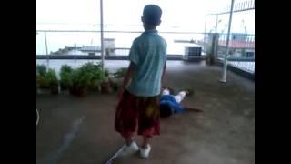 budak pailang II