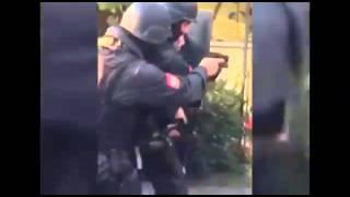 Operacioni i Policise per arrestimin e Emiljano Tashos e Erion Biracit SYRI.net TV
