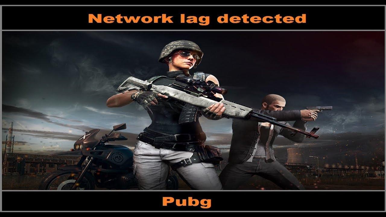 Steam Community :: Video :: Pubg - Network lag detected!
