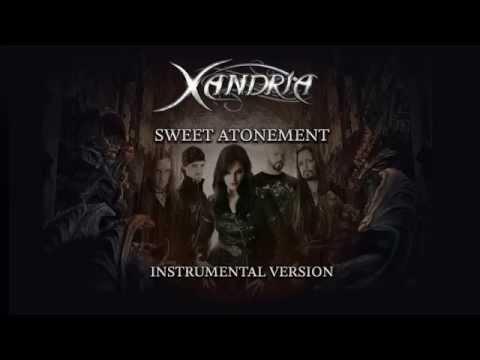 Xandria - Sweet Atonement (Instrumental Version)
