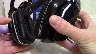 Наушники Свен SVEN AP-B550MV. Отзывы и обзор о наушниках Свен SVEN.