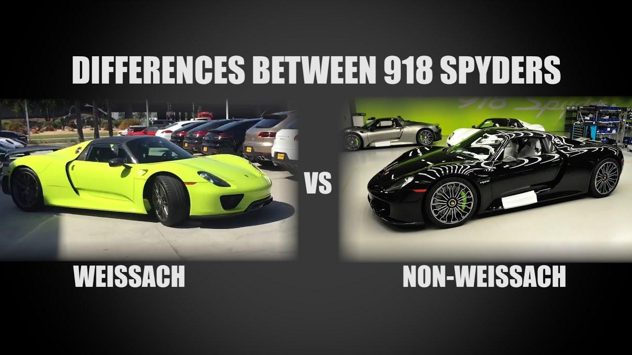 maxresdefault Mesmerizing Porsche 918 Spyder with Weissach Package Price Cars Trend