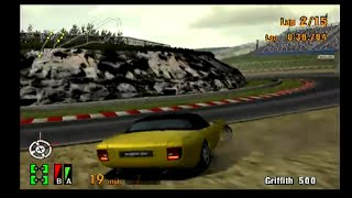 Gran Turismo 3 EPIC Race! Great Spins on the FR Race in the Professional League!