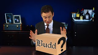 Unboxing A Special Gift From Budd Shirtmakers